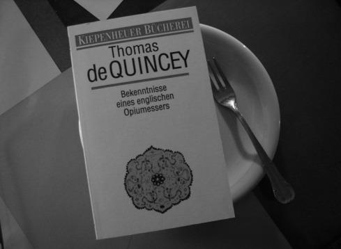 de Quincey